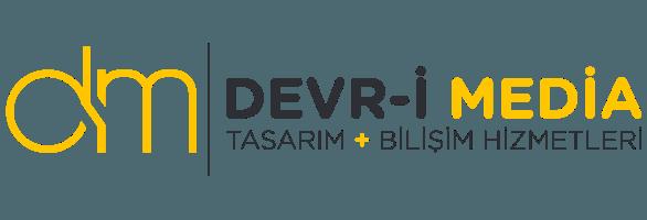 Devr-i Media | Tasarım + Bilişim Hizmetleri